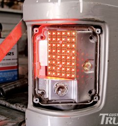 1979 chevy c10 led taillight conversion kit install hot rod network1979 chevy tail light wiring  [ 1600 x 1200 Pixel ]