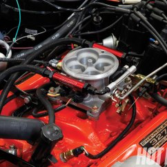 Ez Efi Wiring Diagram 2002 Nissan Xterra Stereo System Conversion We Install The Fast Kit On