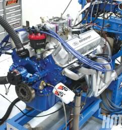hrdp 1001 01 muscle car engine shootout [ 1600 x 1200 Pixel ]