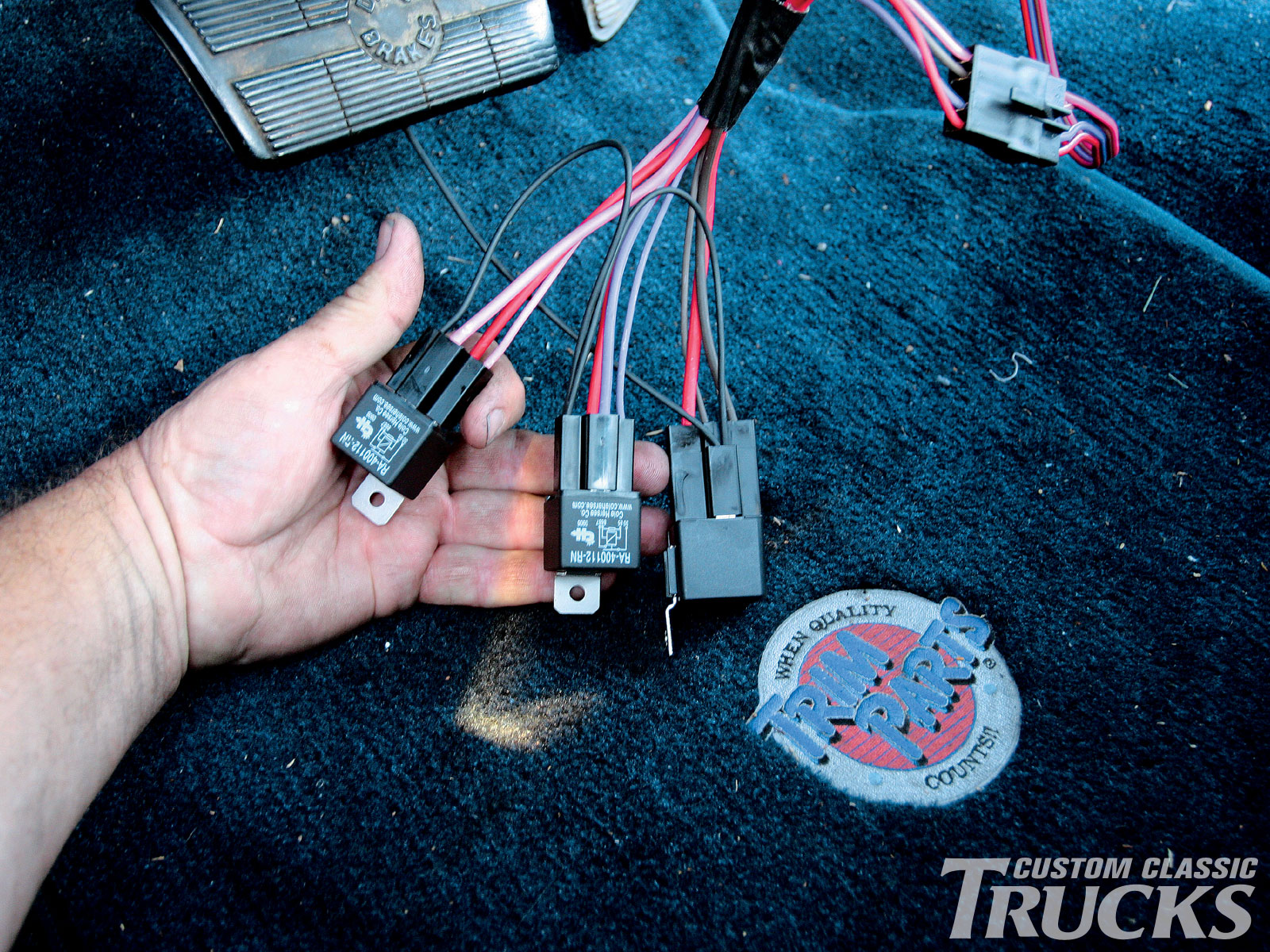 Chevy Ignition Switch Wiring Diagram 1984 Chevy C10 Wiring Diagram