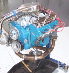 ccrp 0912 01 turbo pontiac 400 engine build [ 1600 x 1200 Pixel ]