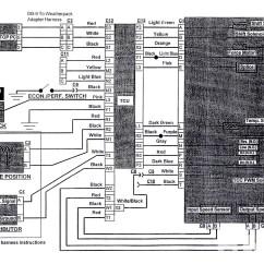 Transmission Wiring Diagram 96 Dodge Caravan Ignition Coil 1974 Pontiac Trans Am Hot Rod Network
