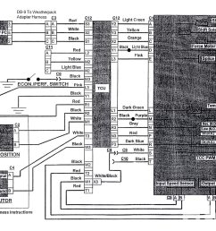 1974 pontiac trans am transmission hot rod network 64295 16 75 trans am wiring diagram  [ 1600 x 1200 Pixel ]