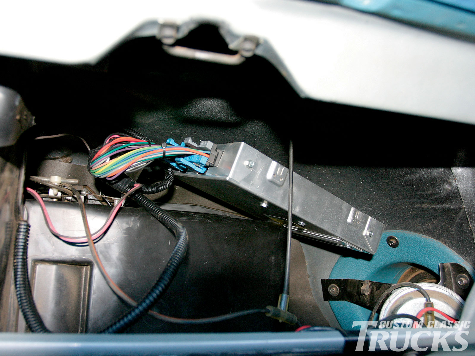 Howell Wiring Harness
