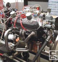 ccrp 1003 01 chrysler la engine build [ 1600 x 1200 Pixel ]