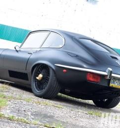 1971 jaguar xke flat cat [ 1600 x 1200 Pixel ]