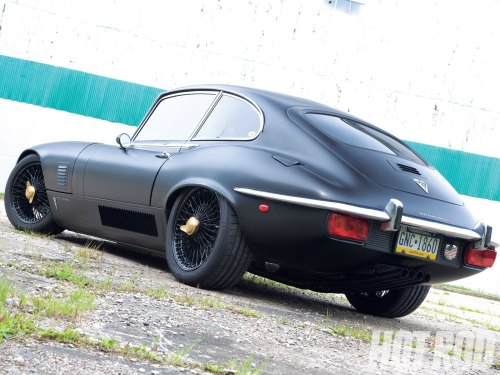 small resolution of 1971 jaguar xke flat cat