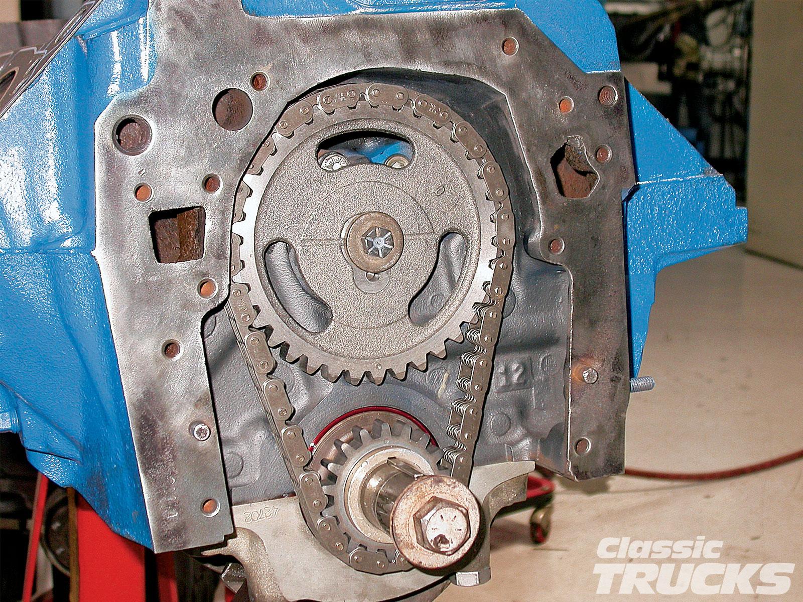 351 V8 Engine Diagram Ford 400m Engine Rebuild Hot Rod Network