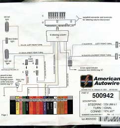 1957 chevy hei wiring harness diagram [ 1600 x 1200 Pixel ]