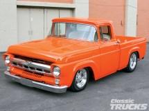 1957 Ford F100 Pickup Truck