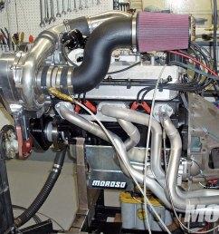 mopp 1005 01 o chrysler 318 engine 318 engine [ 1600 x 1200 Pixel ]