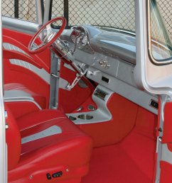 1956 ford f 100 pickup truck hot rod network 67 ford van 61 67 ford econoline 61 67 ford econoline wiring diagrams  [ 1200 x 1600 Pixel ]