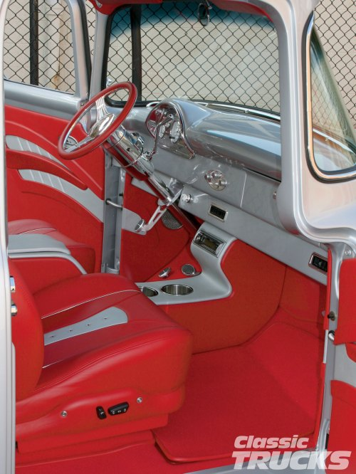small resolution of 1956 ford f 100 pickup truck hot rod network 67 ford van 61 67 ford econoline 61 67 ford econoline wiring diagrams