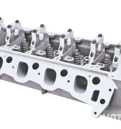 hrdp 1006 01 o trick flow 46l cylinder heads trick flow cylinder head upgrade for 2 valve 4 6l ford  [ 1600 x 1200 Pixel ]
