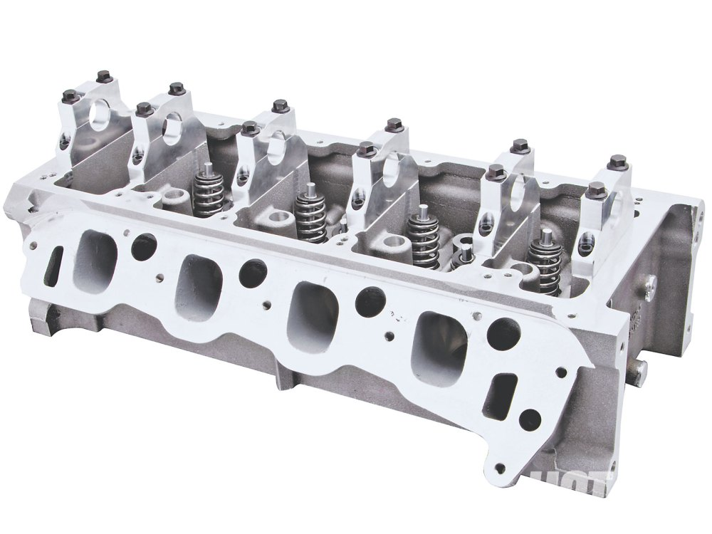 medium resolution of hrdp 1006 01 o trick flow 46l cylinder heads trick flow cylinder head upgrade for 2 valve 4 6l ford