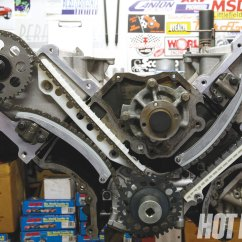 2002 Ford V10 Chain Diagram Template Trick Flow Cylinder Head Upgrade For 2 Valve 4.6l Modular Engines - Hot Rod Network