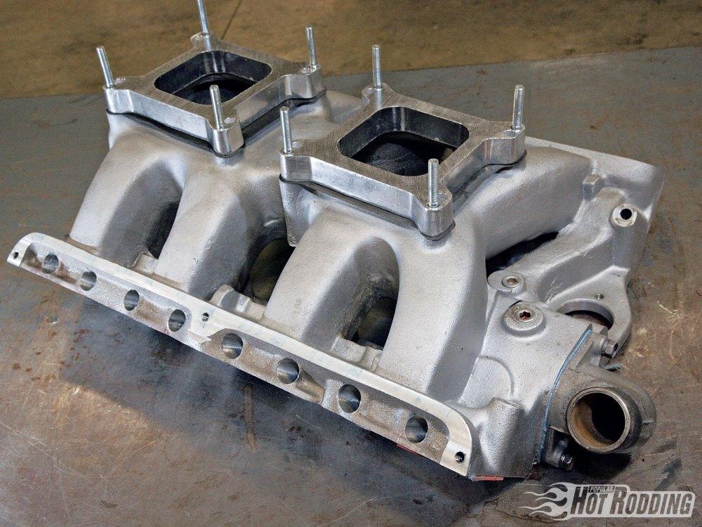 medium resolution of 433ci ford fe engine hot rod network ford 390 engine parts diagram