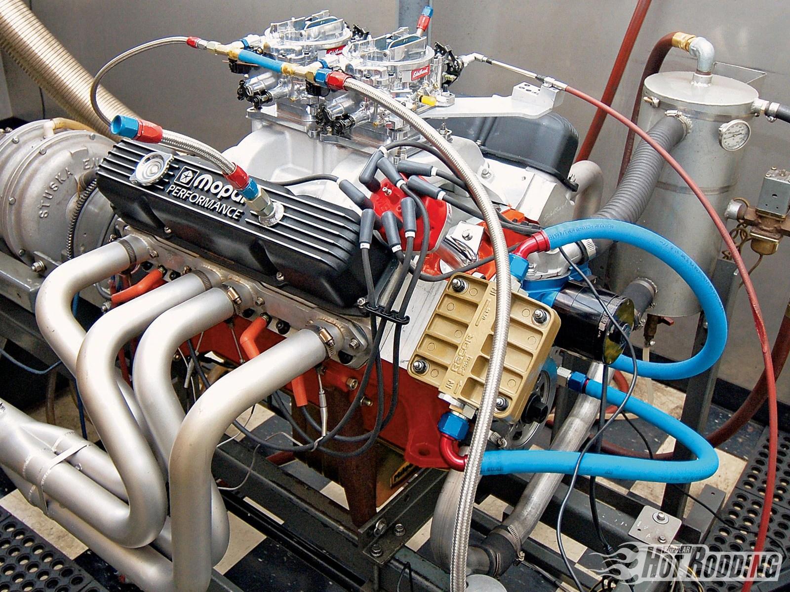 Dodge Dakota Fuel Pump Wiring Big Block Mopar Engines Hot Rod Network