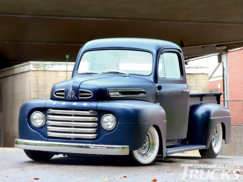small resolution of 1949 ford f 1 hot rod network trucks ford f 1 48 ford pu wiring