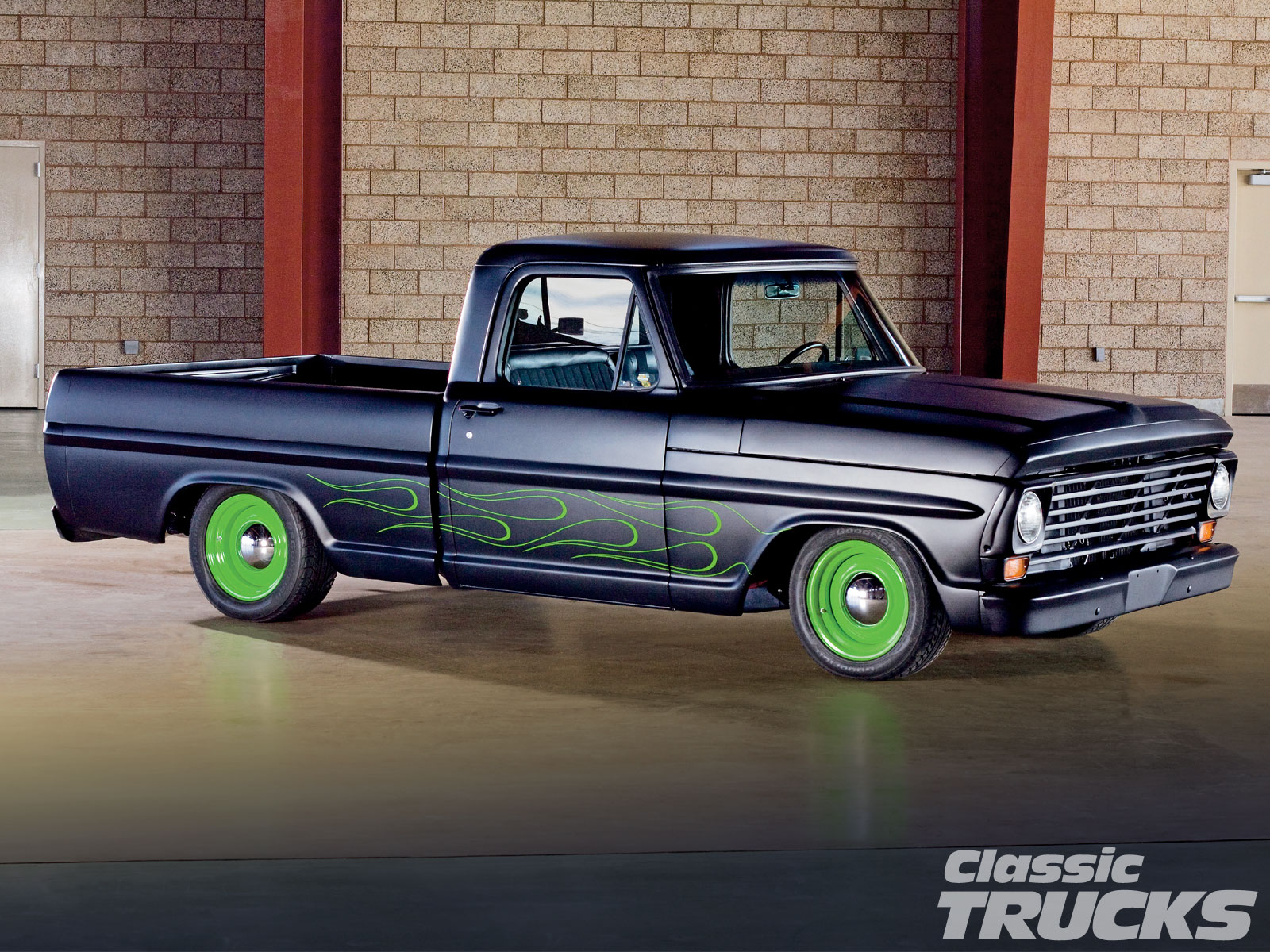 hight resolution of 1010clt 01 o 1967 ford f100 side
