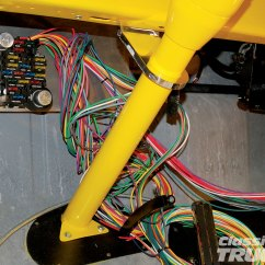 Hot Rod Wiring Diagram Download Cat 6 For Wall Plates Australia Aftermarket Harness Install Network
