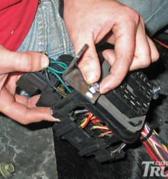 painless performance wiring harness install hot rod network 319179 25 painless fuse box  [ 1600 x 1200 Pixel ]