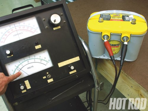 small resolution of hrdp 1009 01 o how to charge a agm battery discharging a battery for testing