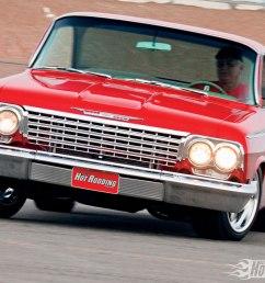 1963 chevrolet impala ss 307331 15 [ 1600 x 1200 Pixel ]