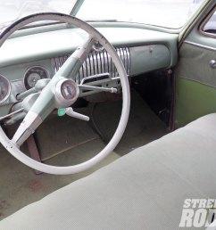 1951 chevy car fleetline wire diagram [ 1600 x 1200 Pixel ]