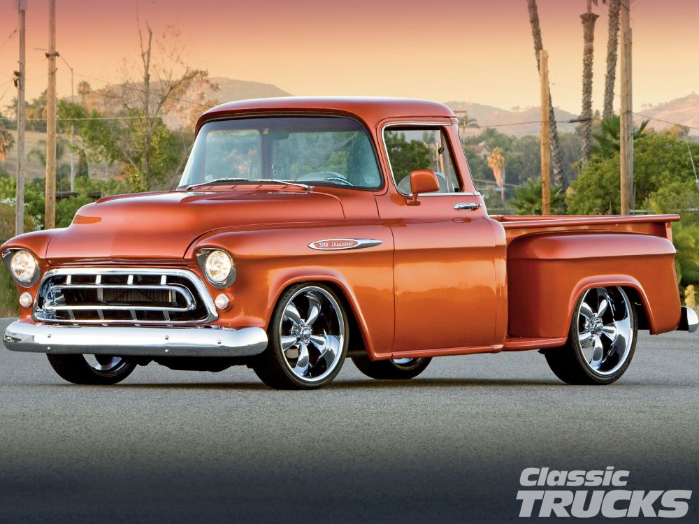 medium resolution of 1101clt 01 o 1957 chevy 3100 front side