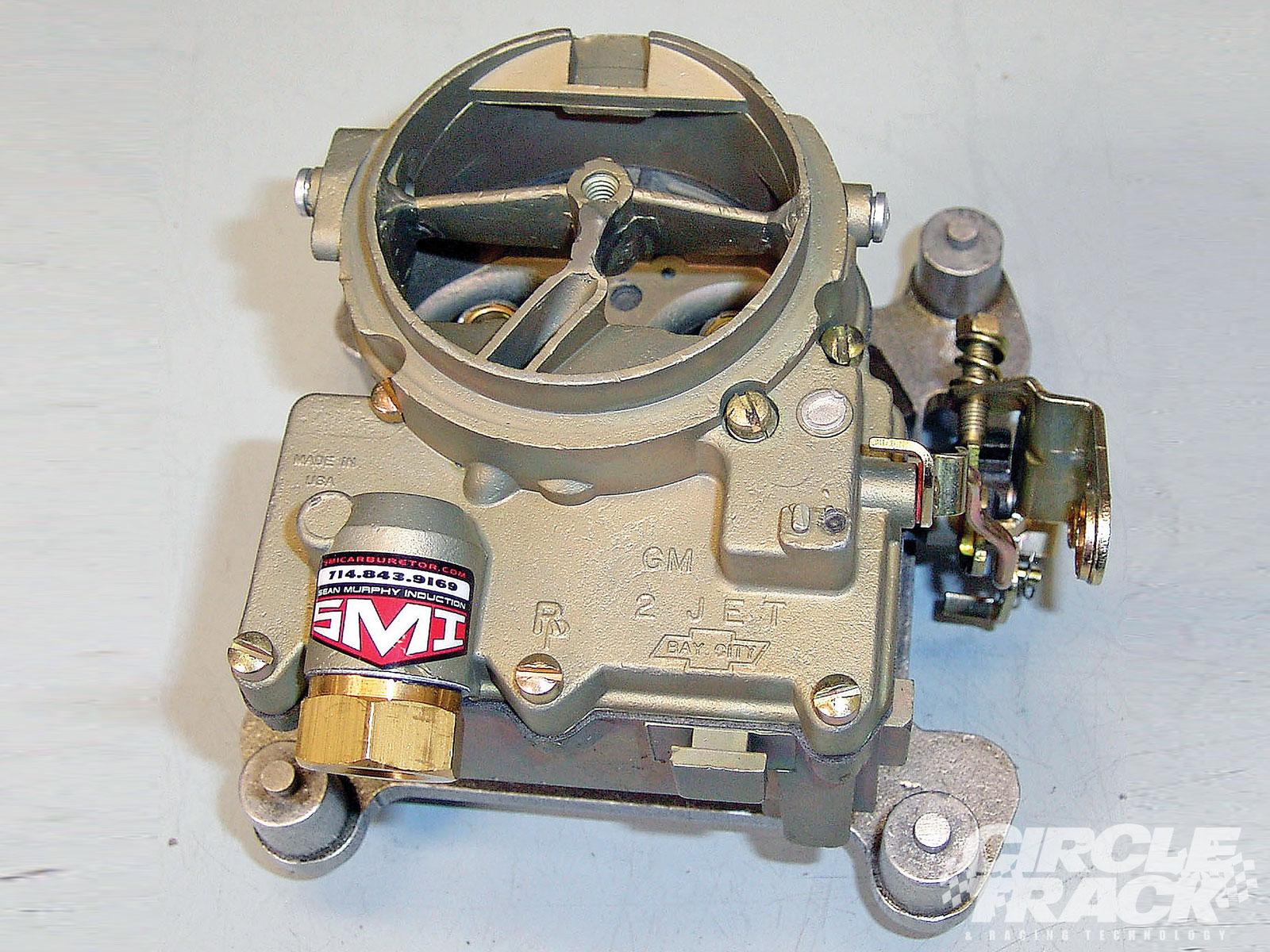 rochester 4 barrel carburetor diagram msd 6al wiring sbc 2g carburetors how to modify your two
