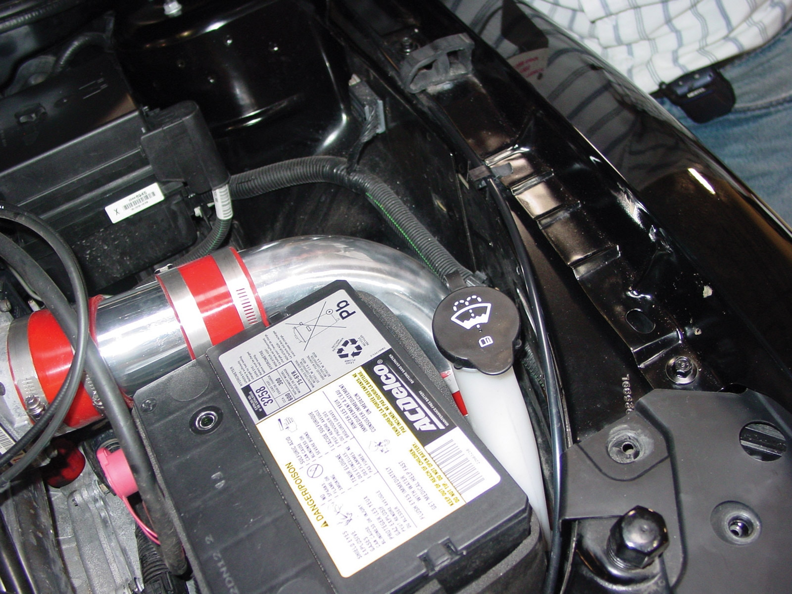 hight resolution of grand am bolt ons power mods yield 20hp in our 02 gt hot rod 2000