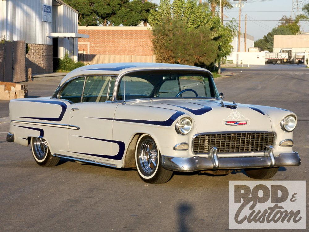 medium resolution of 1102rc 34 o 1955 chevy bel air front left