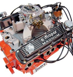 mopar complete crate engines guide small block hot rod mopar electronic ignition conversion mopar performance electronic ignition [ 1600 x 1200 Pixel ]