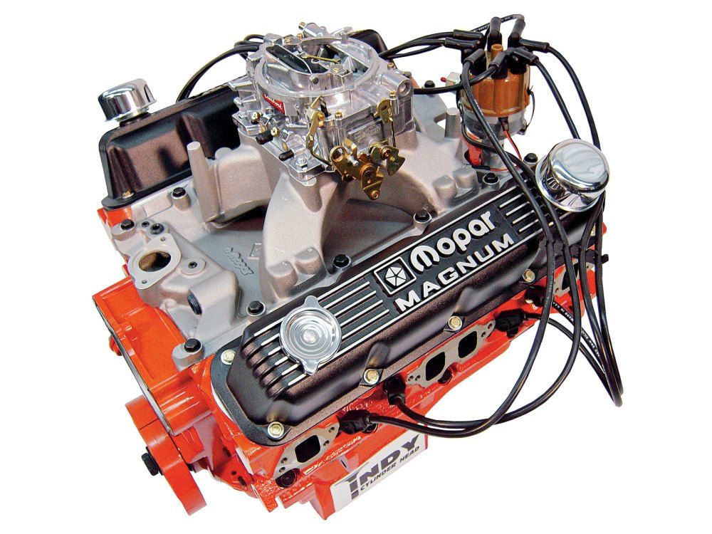 medium resolution of mopar complete crate engines guide small block hot rod mopar electronic ignition conversion mopar performance electronic ignition