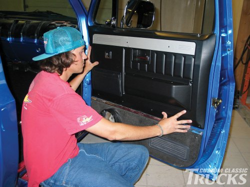 small resolution of 1982 chevy pickup door panels
