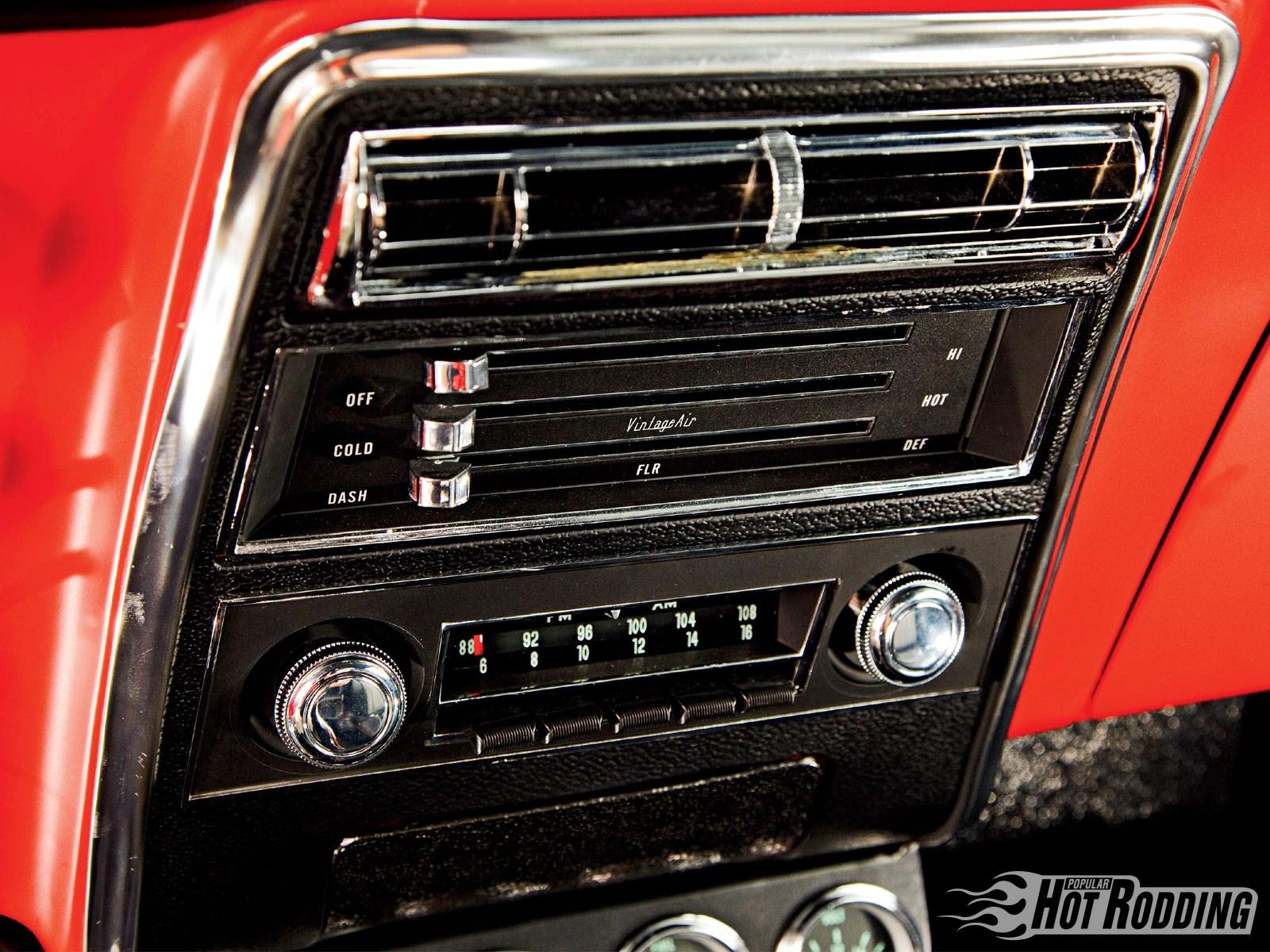 1967 Chevy Camaro Wiring Diagram Chevrolet