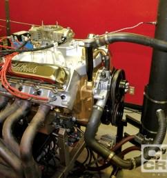 oldsmobile 403 engine hot rod network rh hotrod com 2001 aurora engine diagram 307 chevy engine diagram [ 1600 x 1200 Pixel ]