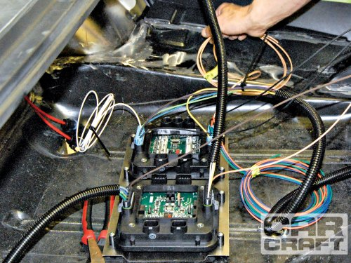 small resolution of isis power system automotive wiring systems hot rod network voyager wiring diagram for wiring harness ccrp