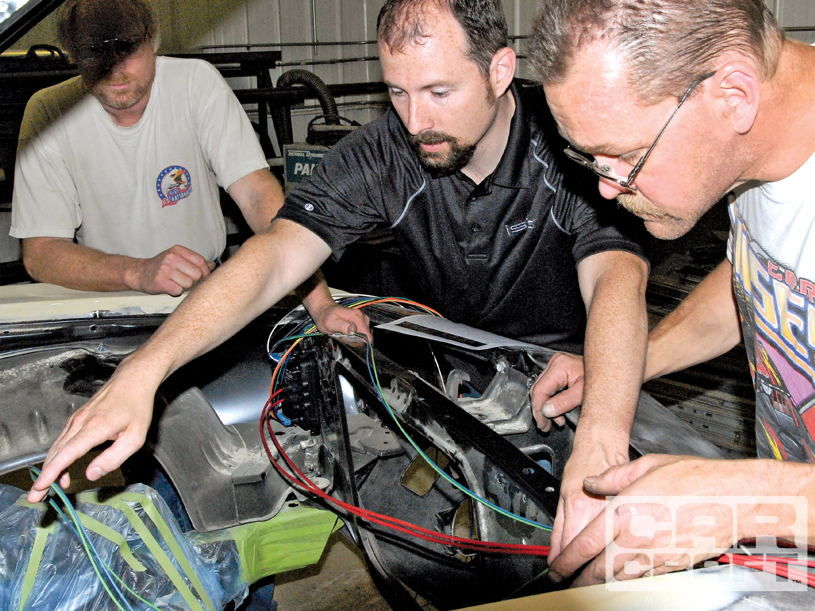 Automotive Wiring Systems