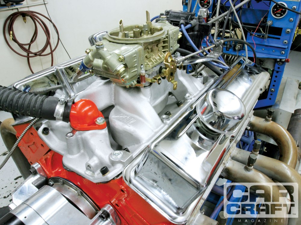 medium resolution of ccrp 1105 16 o how to build a 400ci small block chevy torque monster for 2500
