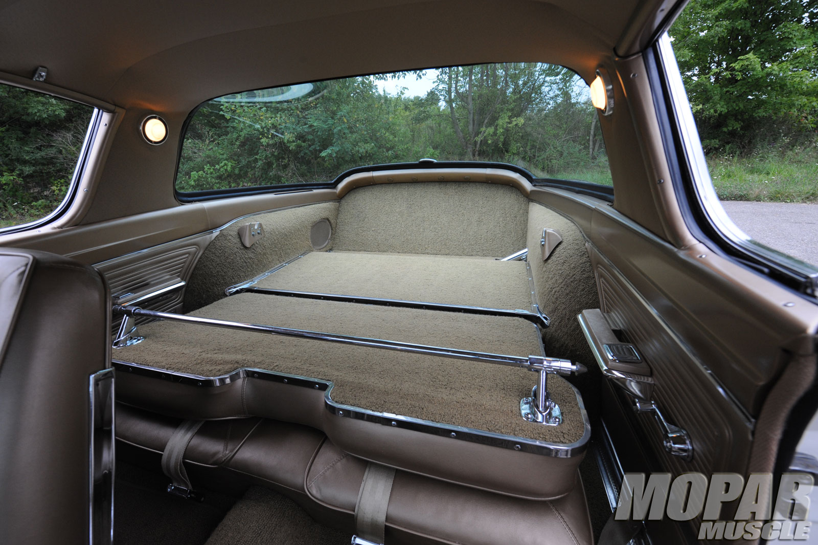 1965 Plymouth Barracuda Exclusive Photos Hot Rod Network