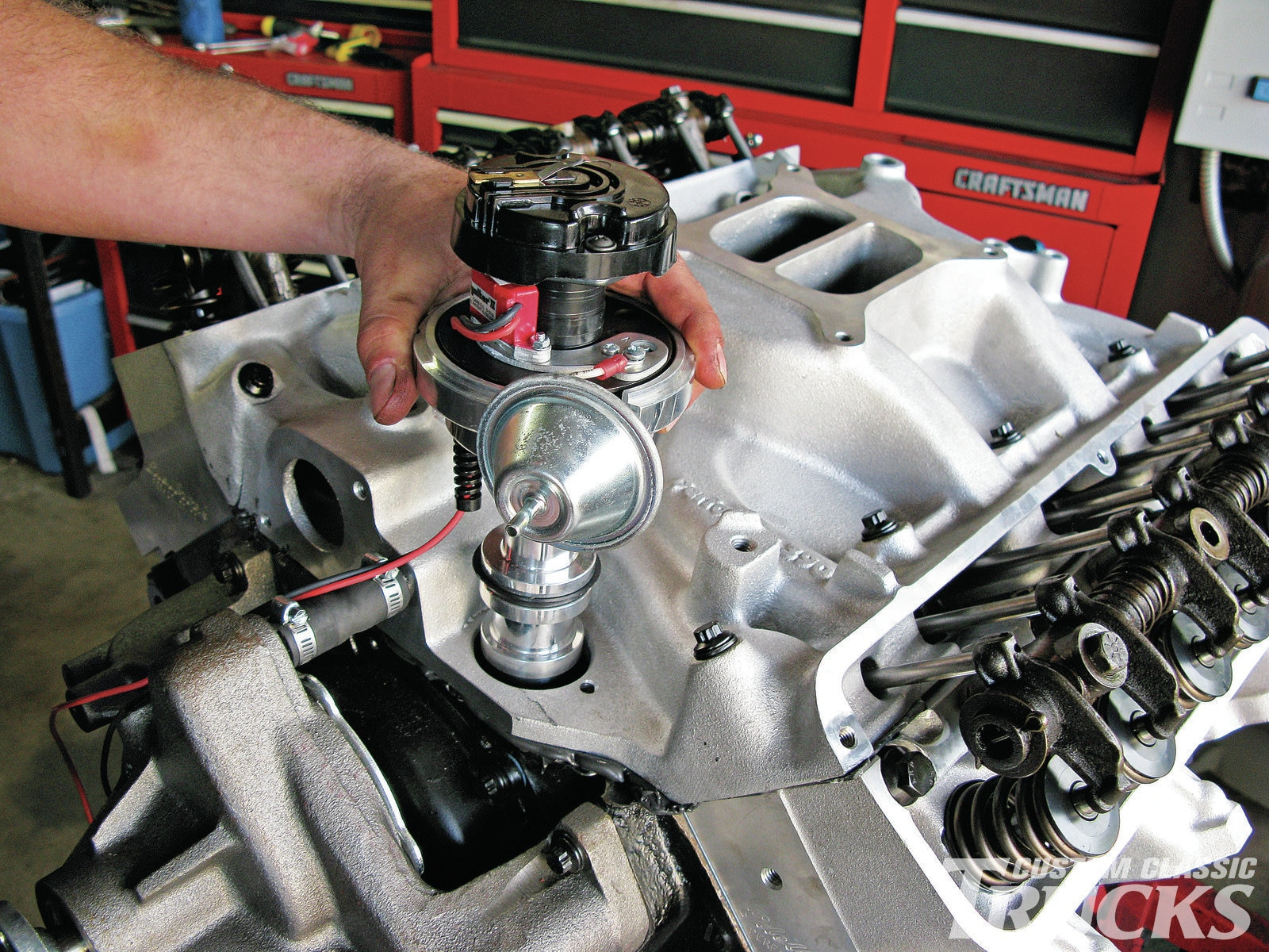 hight resolution of 360 ford engine rebuild hot rod network 460671 24