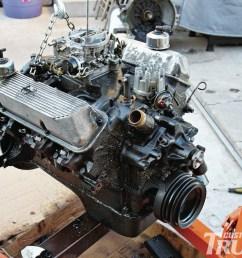 360 ford engine rebuild hot rod network rh hotrod com ford 360 intake manifold ford 390 [ 1600 x 1200 Pixel ]