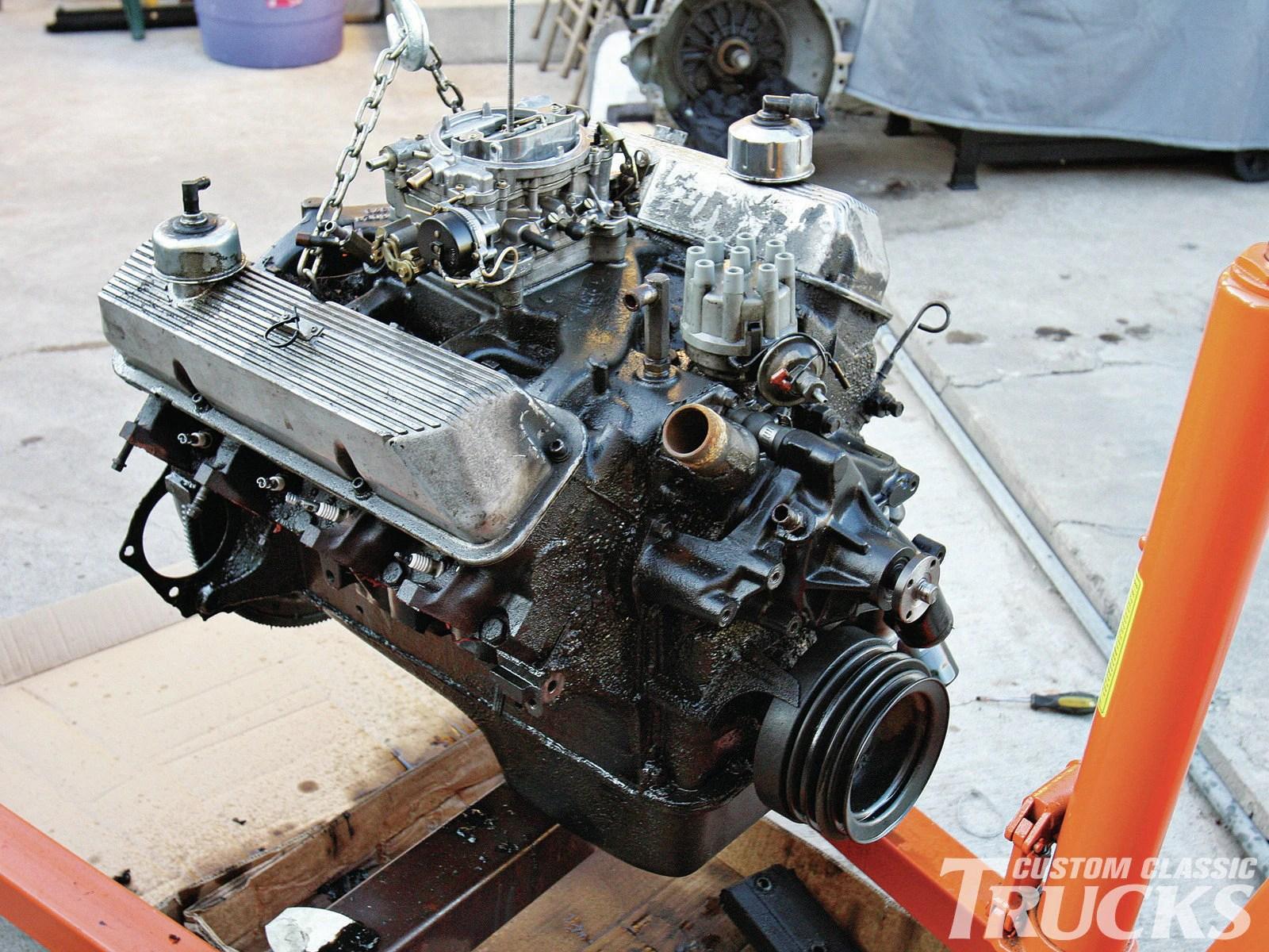 hight resolution of 360 ford engine rebuild hot rod network rh hotrod com ford 360 intake manifold ford 390