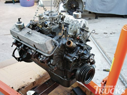 small resolution of 360 ford engine rebuild hot rod network rh hotrod com ford 360 intake manifold ford 390