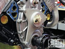 Ls1 Distributor Conversion Kit - Year of Clean Water