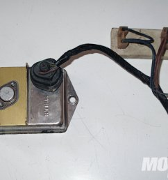ballast resistor guide ballast blast off hot rod network rh hotrod com mopar electronic ignition wiring [ 1600 x 1200 Pixel ]