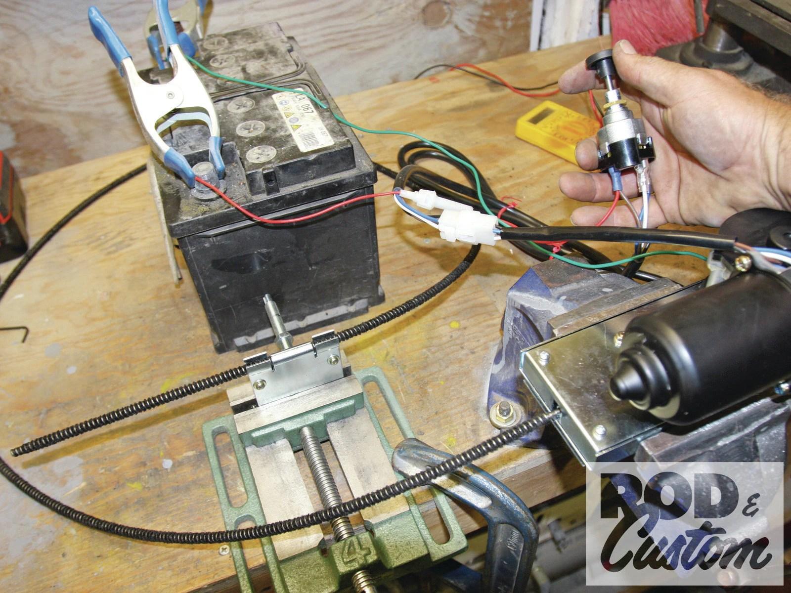 hight resolution of ez wiring install ez wiring wiper kit installation ez wiring install senor aguas ez wiring harness install