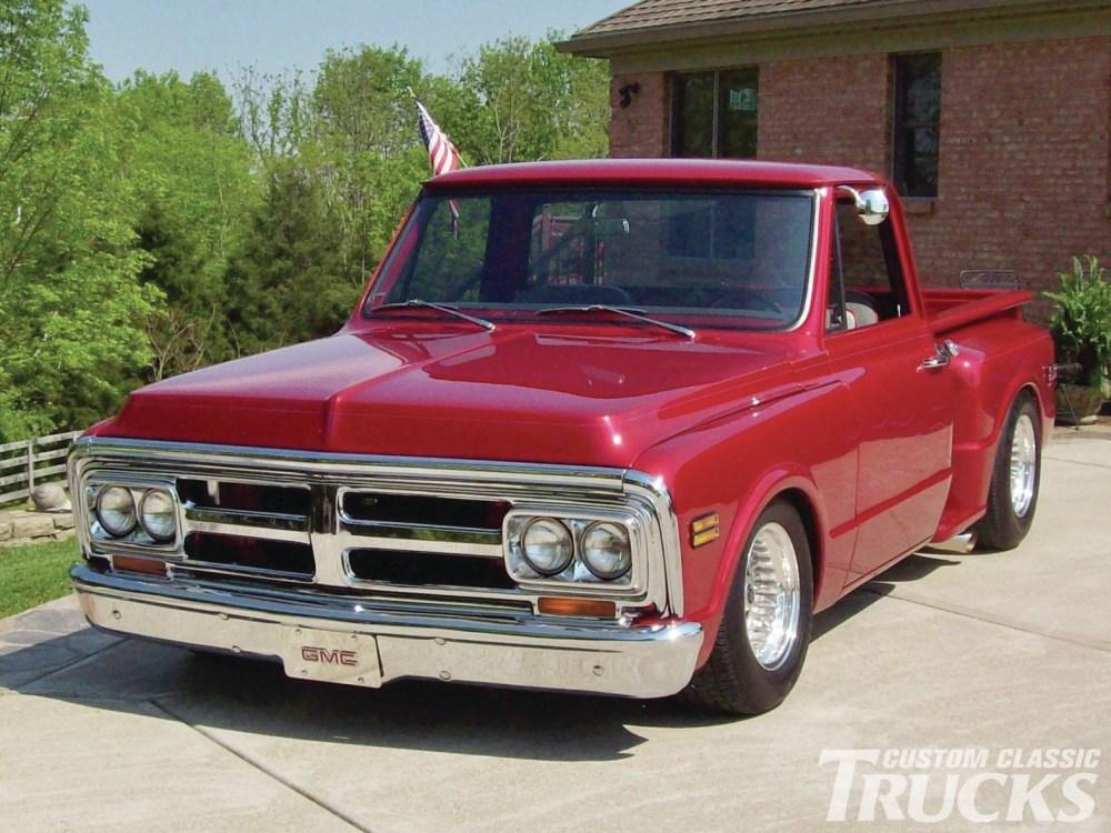 medium resolution of 1110cct 02 o 1969 gmc truck front